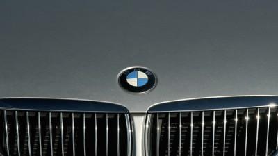 BMW 330i – DJI Inspire2 & RONIN-M