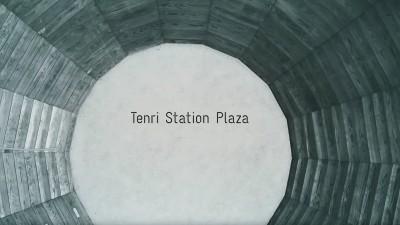 Tenri Station Plaza / CoFuFun